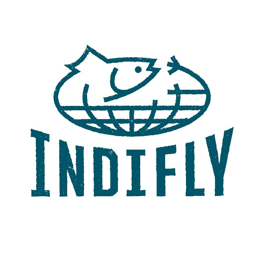 Indifly Incorporated logo