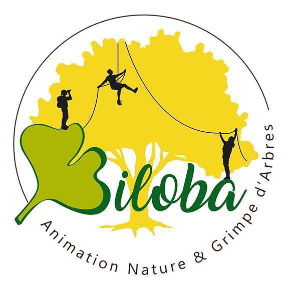 Biloba logo