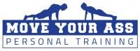 MOVE YOUR ASS Personal Training - Online Coaching logo