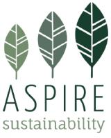 Aspire Sustainability logo