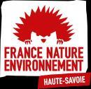 France Nature Environnement (FNE) Haute-Savoie logo