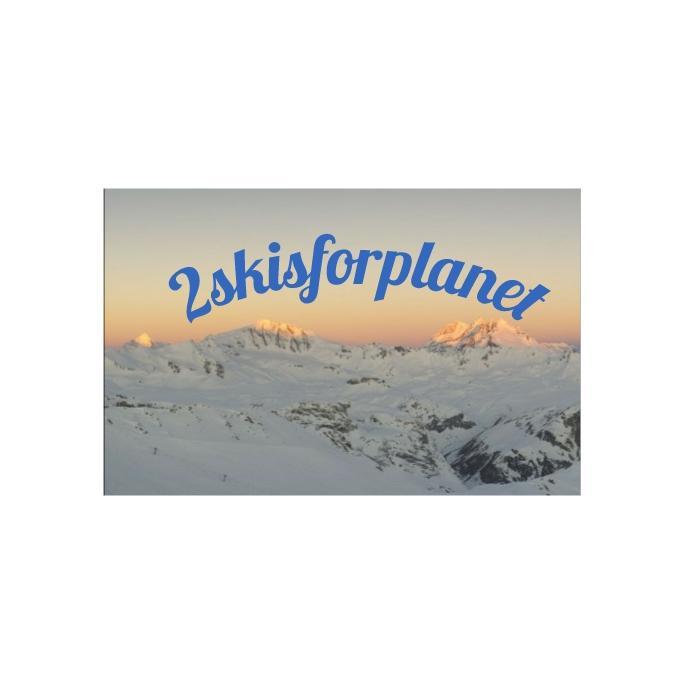 Franck Bortolotti - Moniteur de Ski - Accompagnateur en Montagne logo