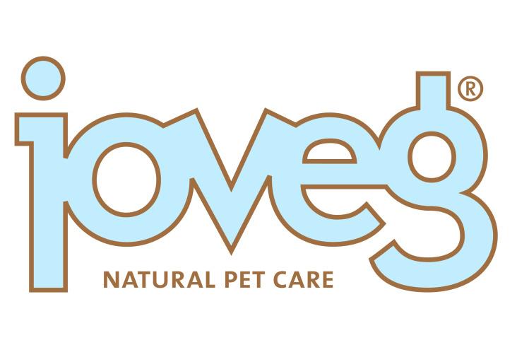 Joveg Animal Care logo