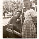 NH 1949 Traverse City MI Chery Festival