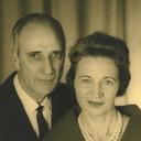 Walter & Althea, 1963