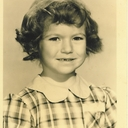 Linda, Second Grade