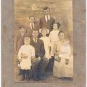 4Weatherford JA Family Circa 1915