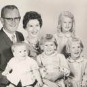 Our Family in the Mid 1960s