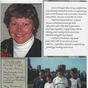 Bio Becky McClelland