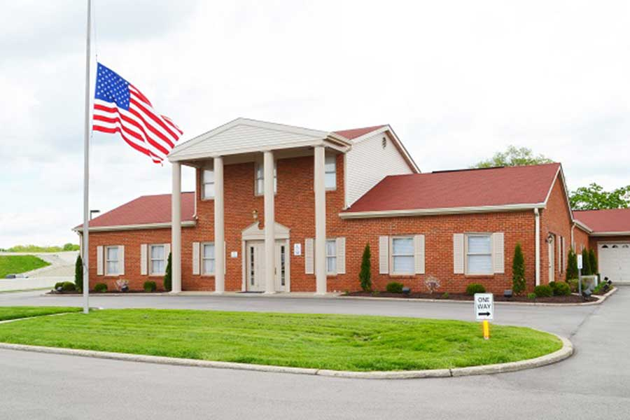 Lawrence /Indianapolis Cremation and Funeral Services