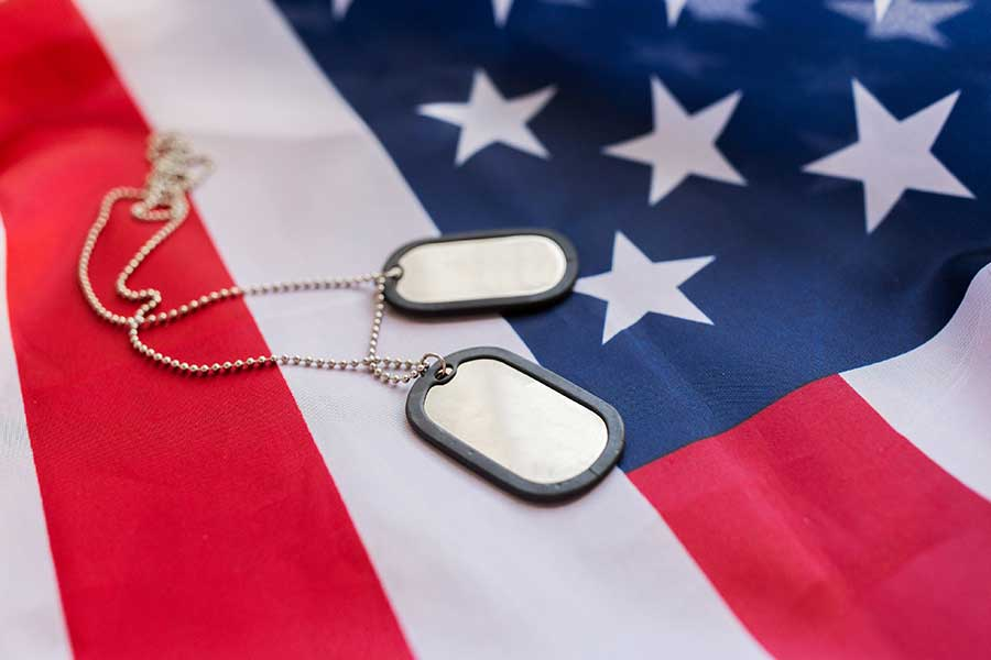 Funeral Services for Veterans in Indianapolis