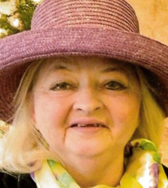 Anna Sue Martin Carey Baker Legacy Cremation Funeral Services