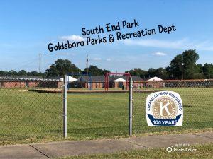 kiwanis club of goldsboro
