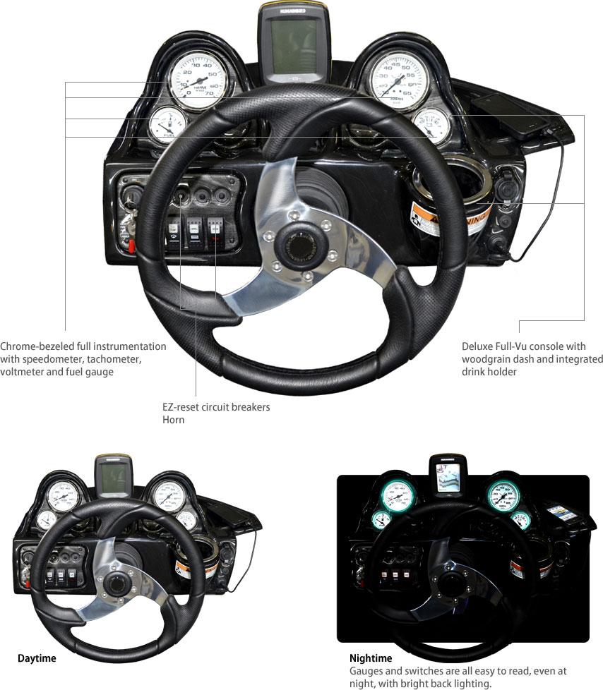 Features_Xcalibur_console