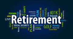 Retirement Planning by Lehn and Vogt