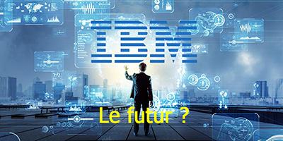 IBM, grandeur et décadence ?