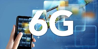 Après la 5G, la 6G