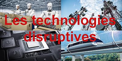 Les 40 technologies disruptives de 2022, on y croit ou pas…