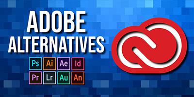 Le monopole Adobe sur le design, difficile à contourner…