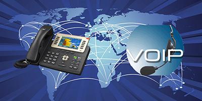 La VoIP, une fusée à trois étages