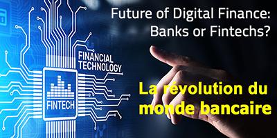 Les acteurs du nouvel ordre financier numérique