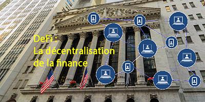 DeFi, le nouvel ordre financier mondial, pas sûr…