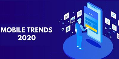 Les mobiles en 2020, pas d'attentes spectaculaires