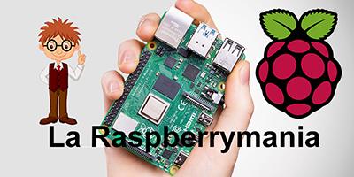 Raspberry et les autres, pour quoi faire ?