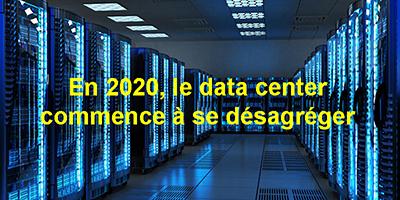 Le datacenter en 2020