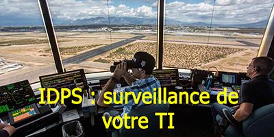 Les IDPS, mieux que la simple convergence IDS et IPS