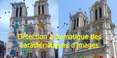 IA : l'extraction des caractéristiques d'images