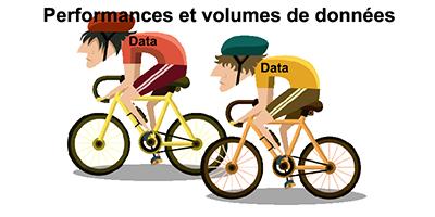 Le BI et les gros volumes de données