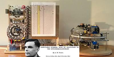 La machine de Turing et le concept de calculabilité