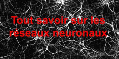 Le fonctionnement des réseaux neuronaux artificiels
