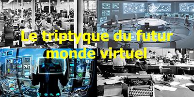 La course folle vers le virtuel