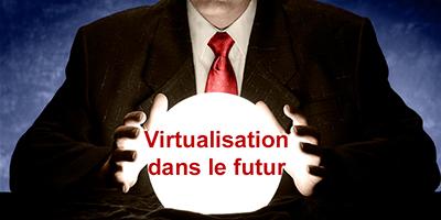 Virtualisation des serveurs : on n'en a pas fini