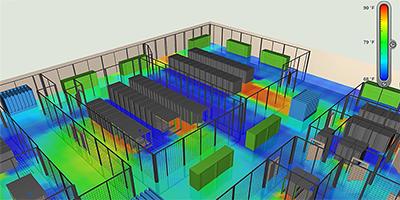 DCIM et la gestion des infrastructures du datacenter