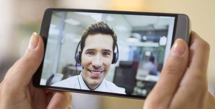 La bataille de la téléphonie et de la webconférence dans le navigateur