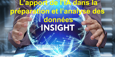 « Insights Engine », un enrobage marketing en attendant mieux