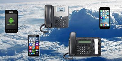 La VoIP dans le Cloud, encore des incertitudes