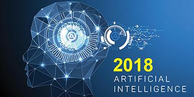Les « vraies » tendances de l'IA en 2018