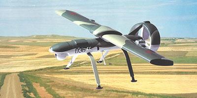 La programmation des drones