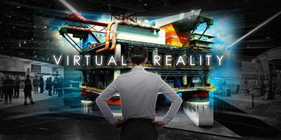 Réalité virtuelle : elle entre dans votre SI