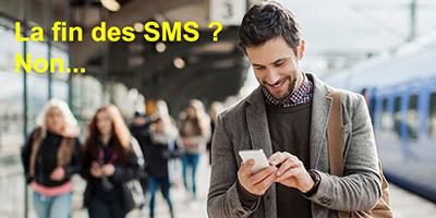 SMS c'est fini, bienvenue à RCS ?