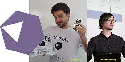 Crystal, la synthèse LLVM et Ruby