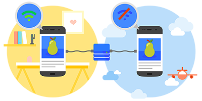 Les PWA : Progressive Web Apps