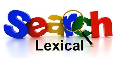 L'analyse lexicale pour des moteurs intelligents