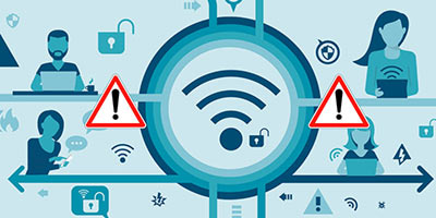 Le Wi-Fi est-il encore dangereux : oui.