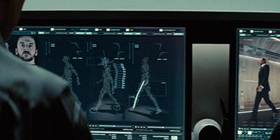 Biométrie : des technologies étonnantes