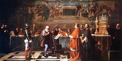 Galiléo et la géolocalisation : l'indépendance